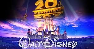 Disney - 21st Century Fox